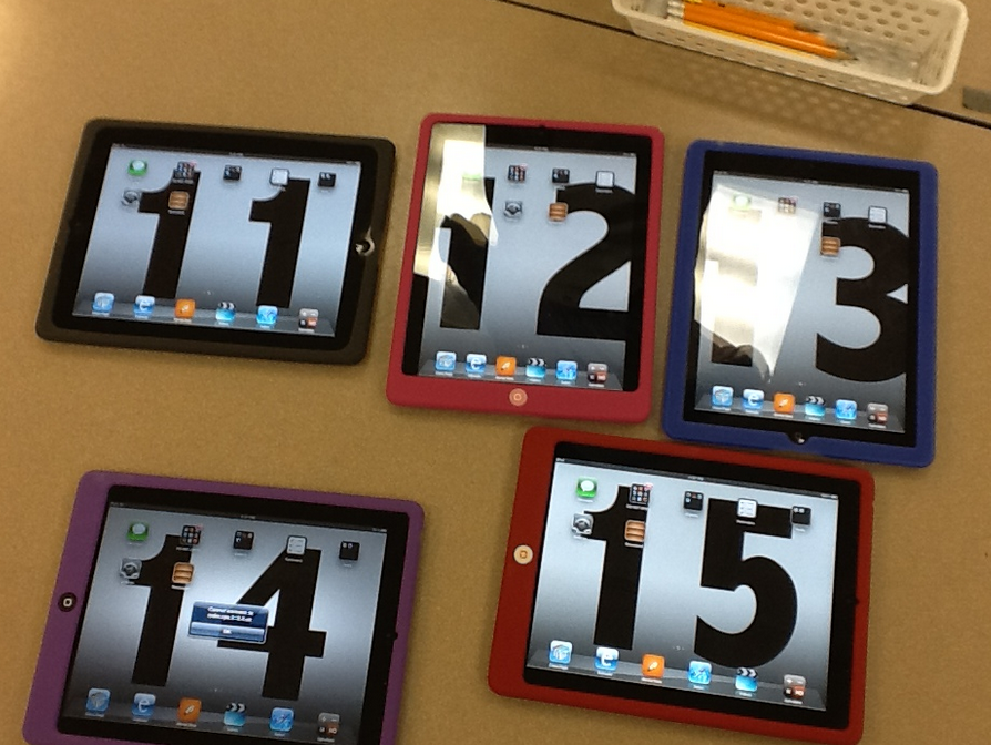 Classroom Ipad Ideas : Teaching like it s ipad tips