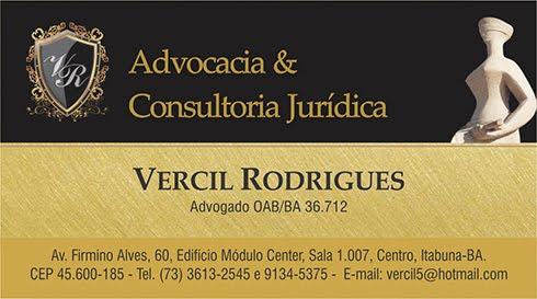 VR - Advocacia & Consultoria Jurídica