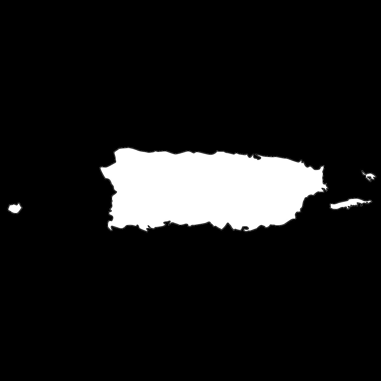 puerto rico usa landkarten kostenlos cliparts kostenlos. Black Bedroom Furniture Sets. Home Design Ideas