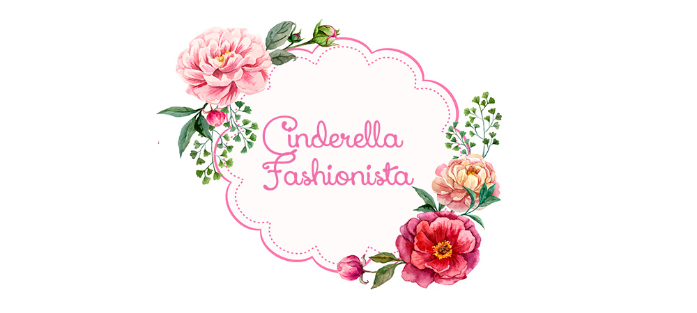 Cinderella Fashionista