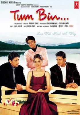 Free Download Tum Bin 2001 Hindi BluRay 720p