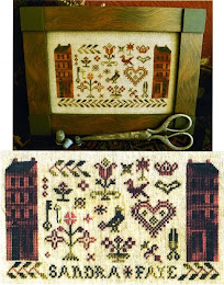 Sampler Friends - $10.00