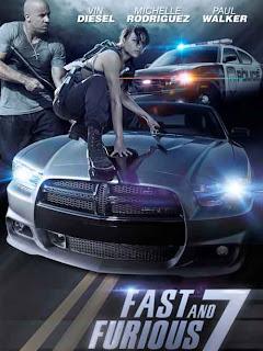 Fast & Furious 7 Sudah Dipersiapkan