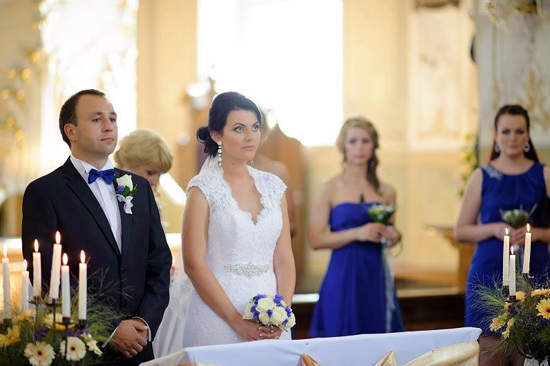 santuoka petro ir povilo bažnyčioje