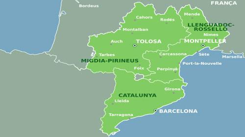 La independencia de Cataluña y la agenda regionalizadora-globalizadora (VIDEO)