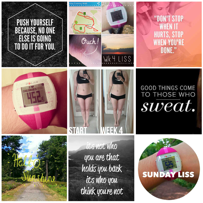 Kayla Itsines Bikini Body Guide Week 4 review