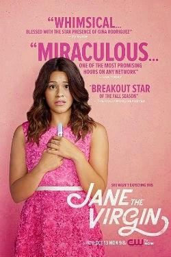 Đức Trinh Nữ 1 - Jane The Virgin Season 1