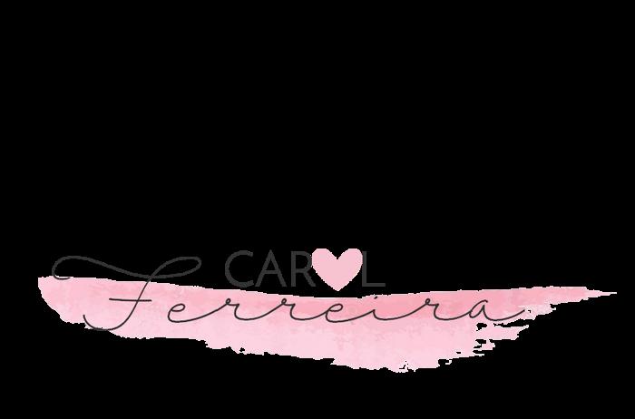 Carol Ferreira Blog