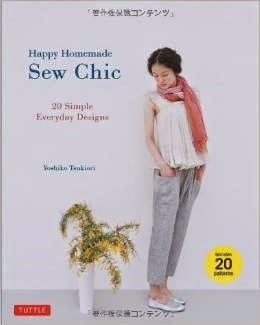 http://www.amazon.com/Happy-Homemade-Simple-Everyday-Designs/dp/4805312874/ref=sr_1_1?ie=UTF8&qid=1402257081&sr=8-1&keywords=sew+chic