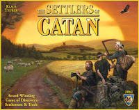 Settlers of Catan - So Long, And Thanks For All The Wood