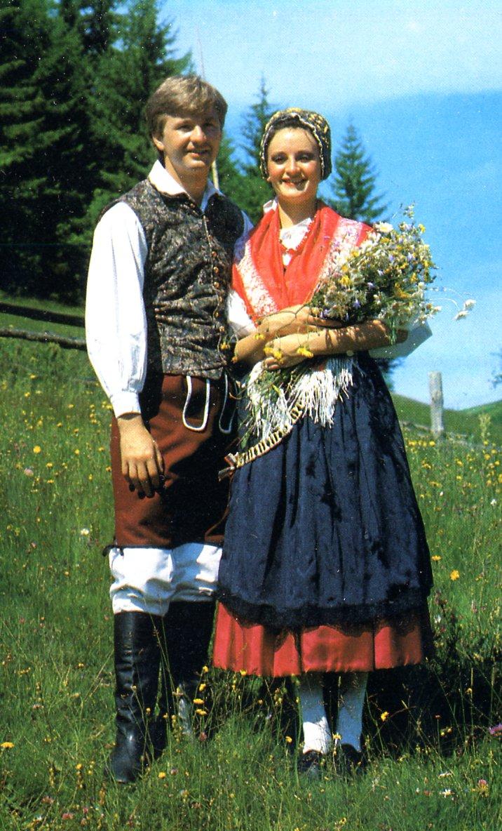 Slovenian dating service