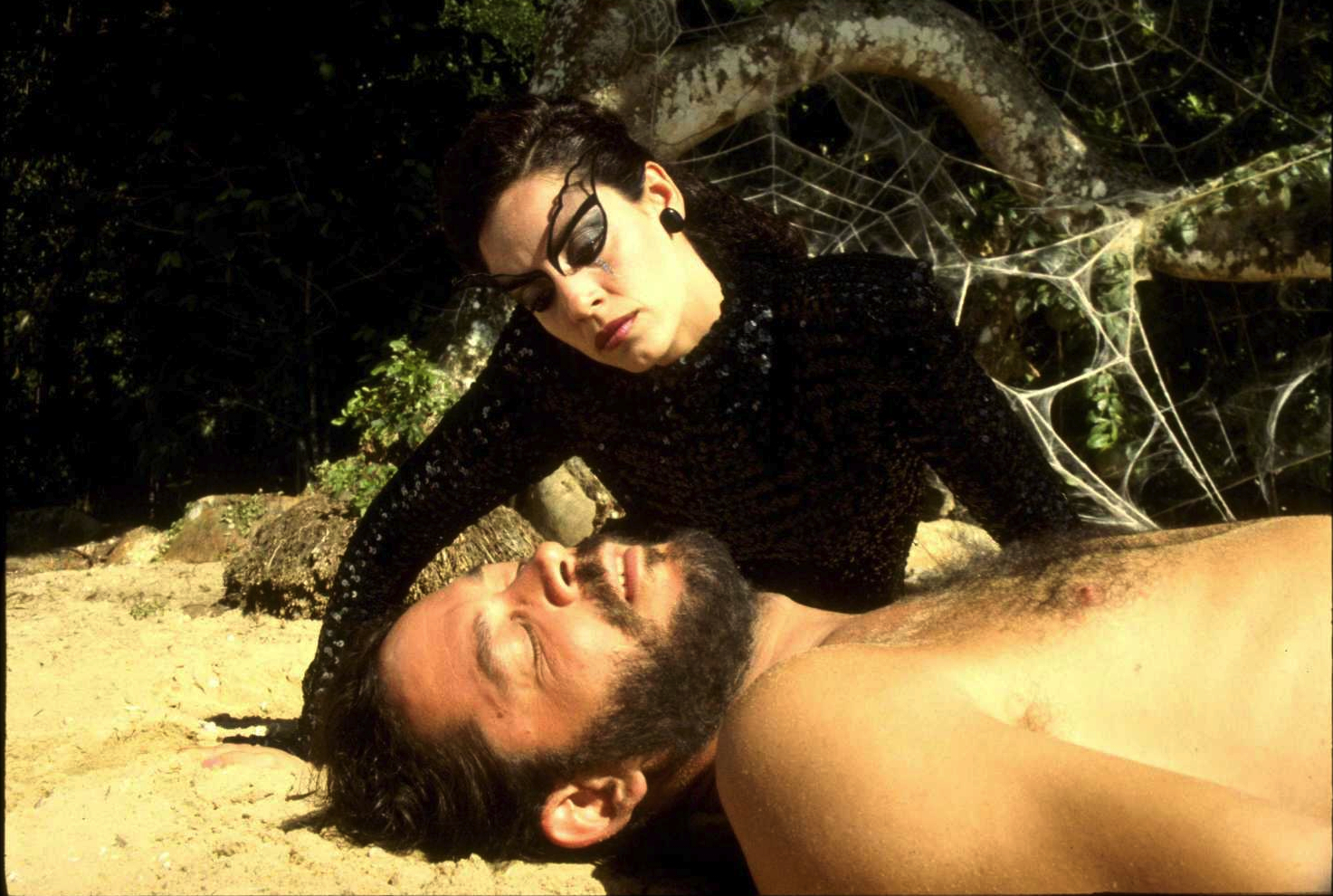 Movie Review: Kiss of the Spider Woman