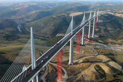 World Highest Bridge Wallpapers