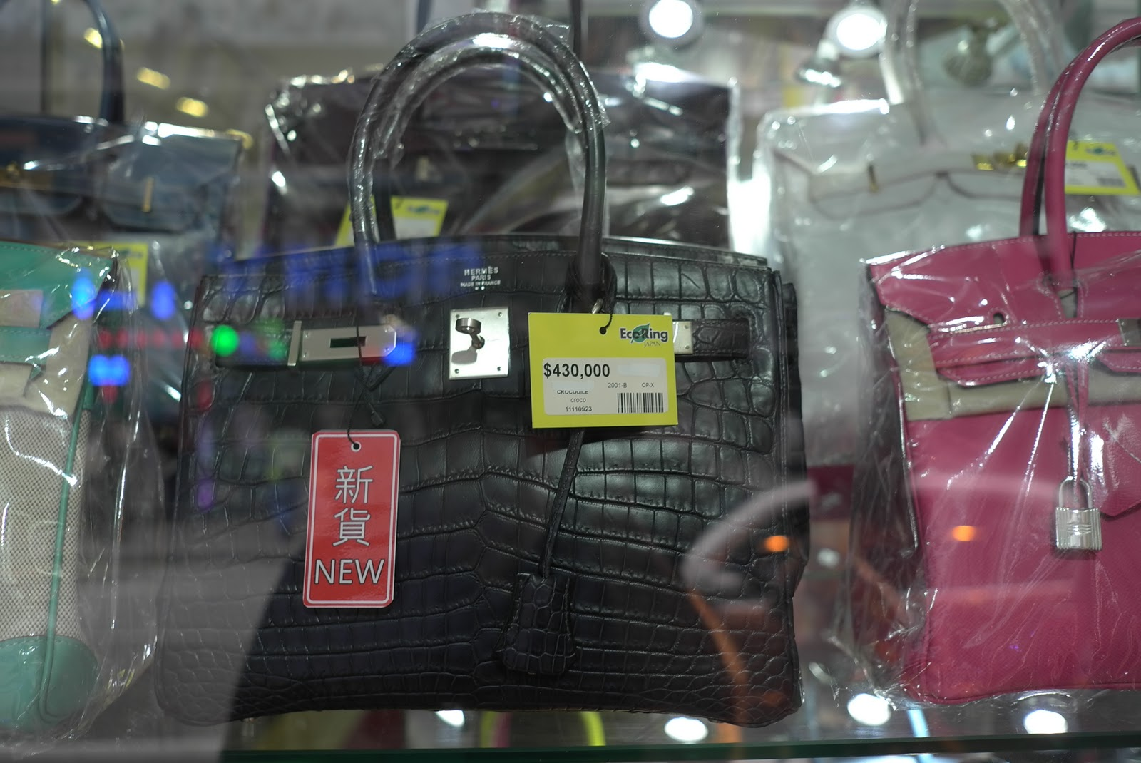 authentic hermes birkin and kelly handbags