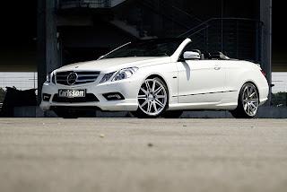 2011 Carlsson Mercedes-Benz E-350 CDI