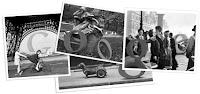 Centenario del fotógrafo Robert Doisneau