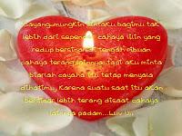 Puisi Cinta Romantis Lucu