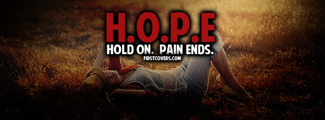 hold_on_pain_ends- facebook covers