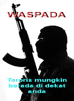 Waspada Terorisme