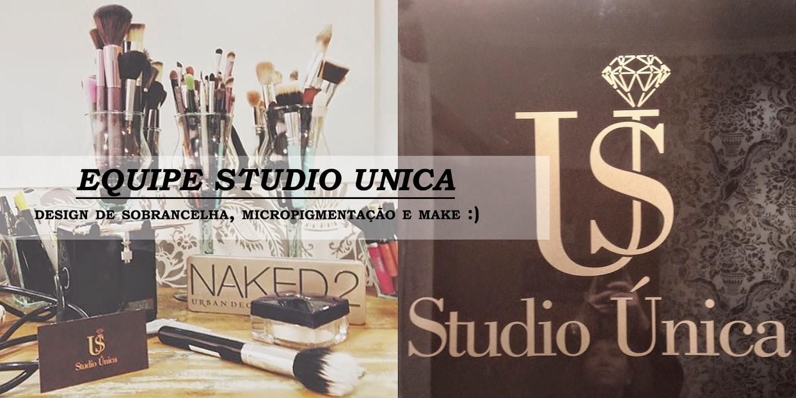 Dicas Curitiba - Studio Única