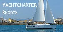 Yachtcharter Rhodos