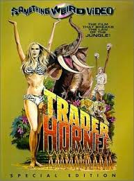 Trader Hornee (1970)