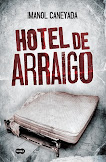 Hotel de arraigo