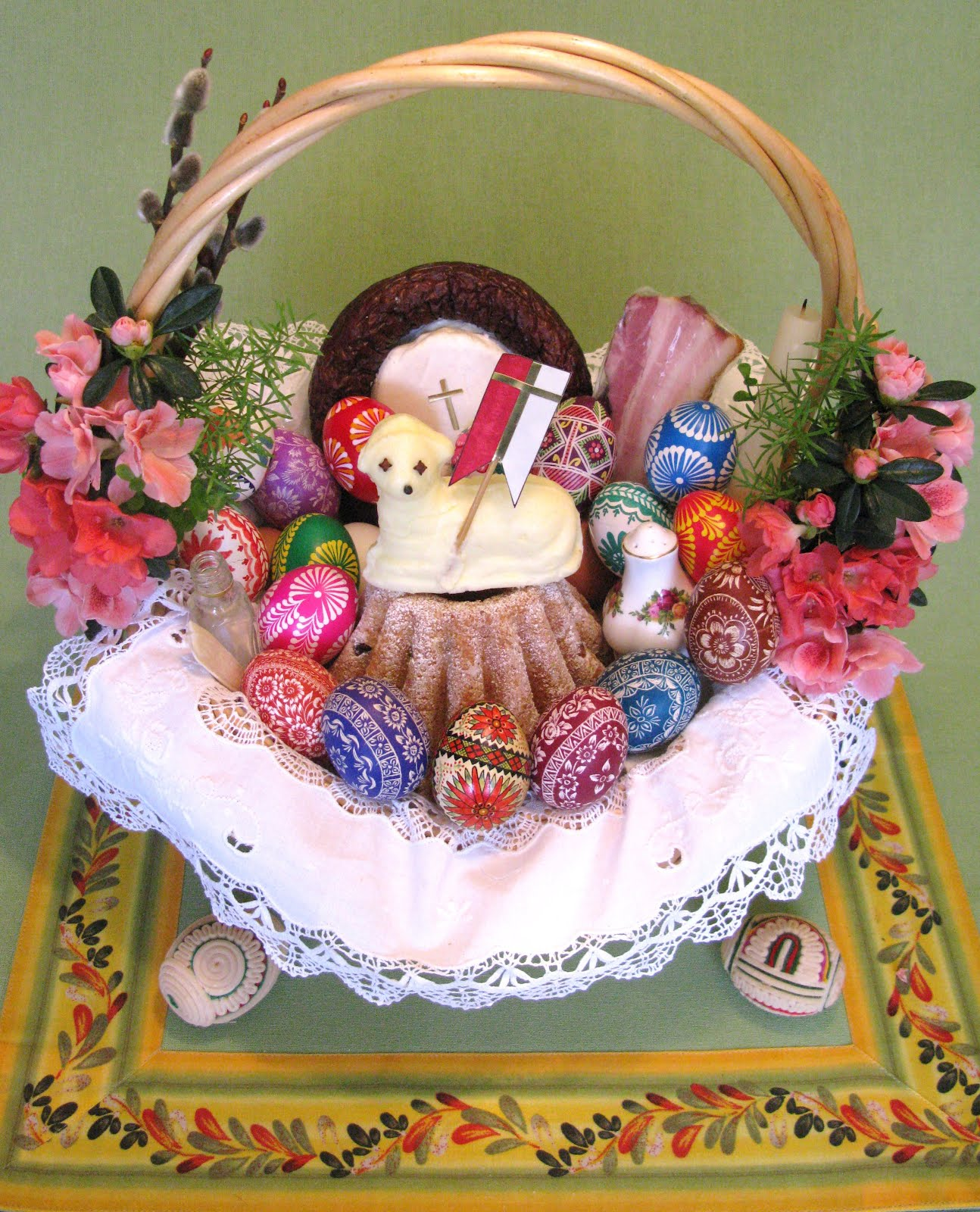 Polish Easter Traditions Cake Ideas And Designs