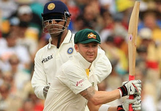 Watch India vs Australia, 1st Test Live Stream