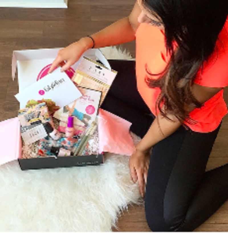 Beauty Box 101, WIth FabFitFun, by Barbies Beauty Bits Top Beauty Blogger