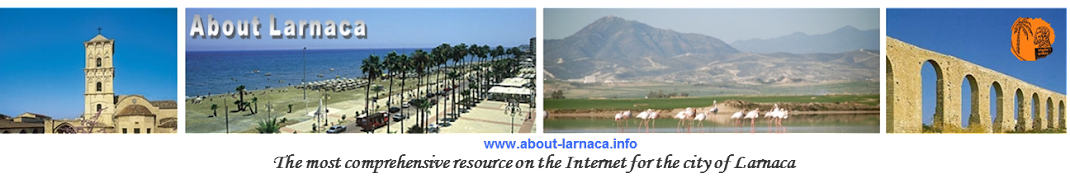 About Larnaca