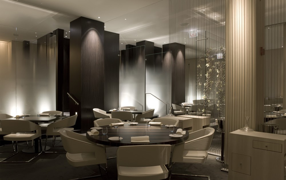 Best restaurant interior design ideas good contemporary for Interior design chicago