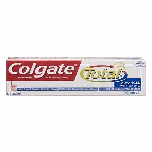 معجون تبييض الأسنان في المنزل