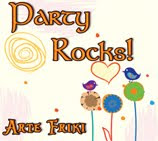Party Rocks!
