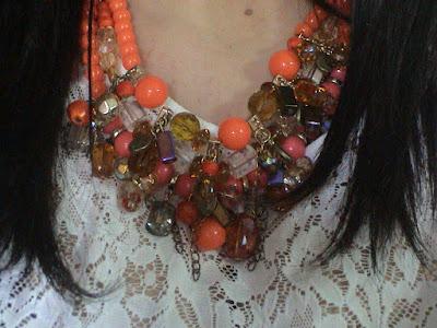 collana bijoux brigitte