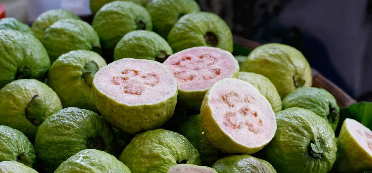 فوائد الجوافة للبشرة للحامل 19-Amazing-Benefits-