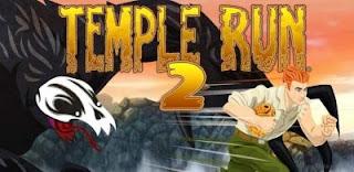 Game Temple Run 2 Sudah Bisa Diunduh Gratis di Google Play Store