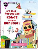 Apa Saja Perbedaan Robot dengan Manusia?
