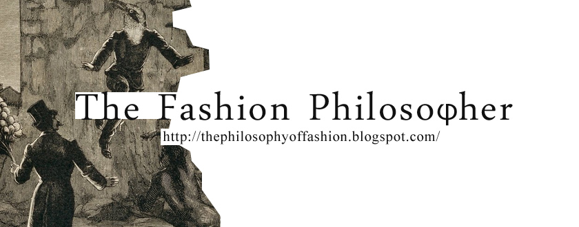 The Fashion Philosopher