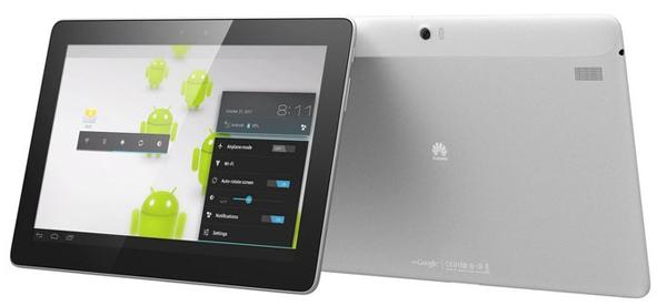 Huawei MediaPad 10 FHD - Full tablet specifications/SPECS