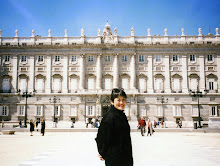 2000, April - Madrid, Spain (Royal Palace)