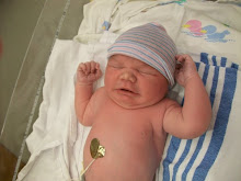 Jack Gerrard Kirby- born 3.17.09, 11lbs, 21 3/4 inches