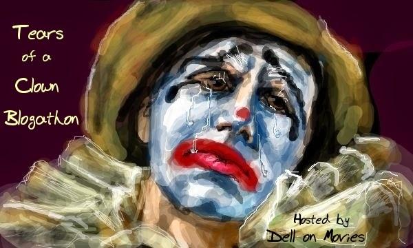 Tears of a Clown Blogathon