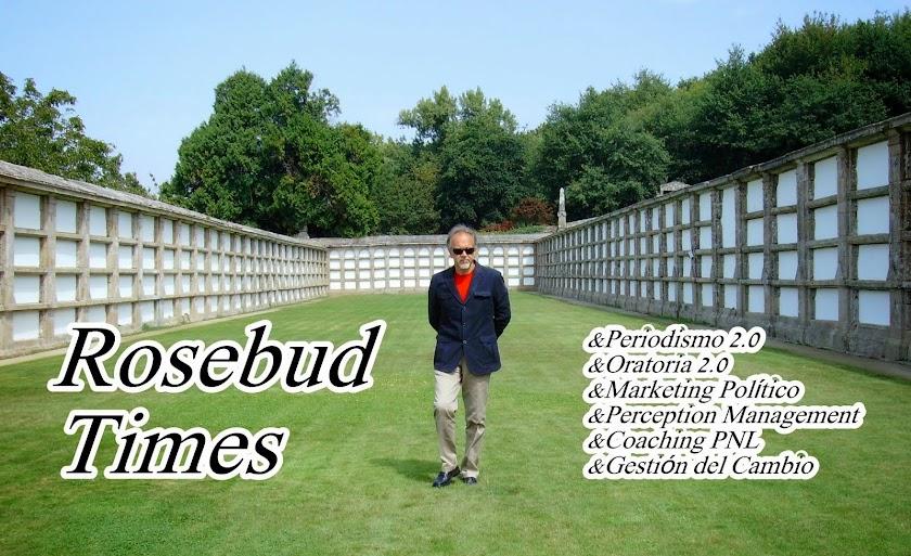 Rosebud Times