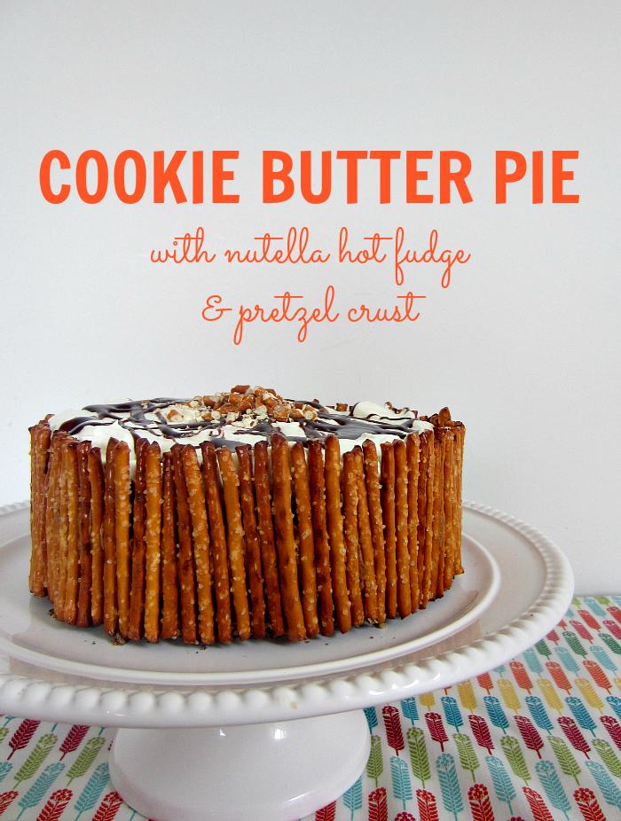 Sweet Peanut Butter Cookie Tart Crust Recipe — Dishmaps