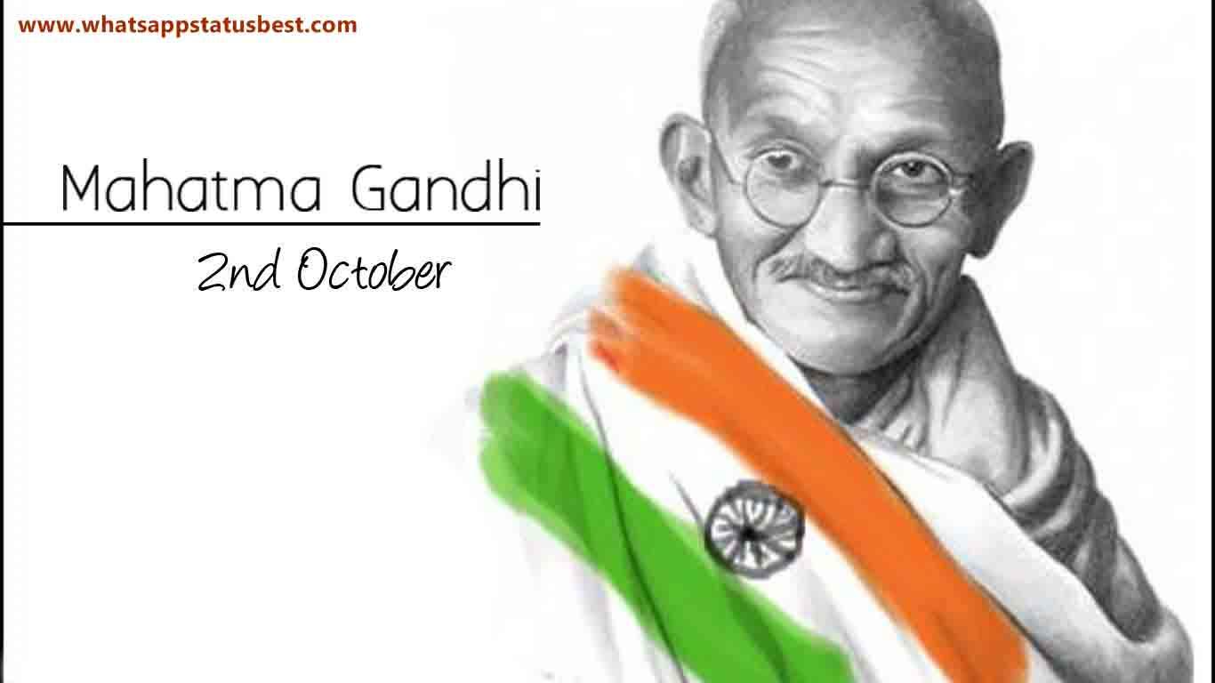 Gandhi wallpaper download