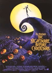 The Nightmare Before Christmas 1993 español Online latino Gratis