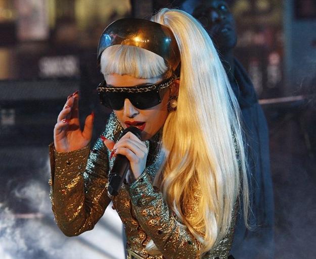 rebelnewyera7 - Lady Gaga