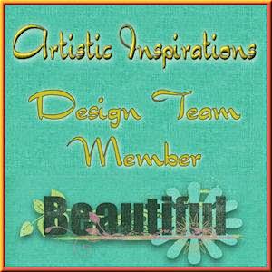 Previous Design Team Member Artistic Inspirations