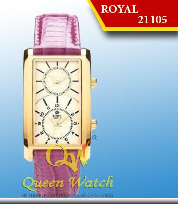 khuyến mãi đồng hồ royal chinh hãng 1.299.000đ 05